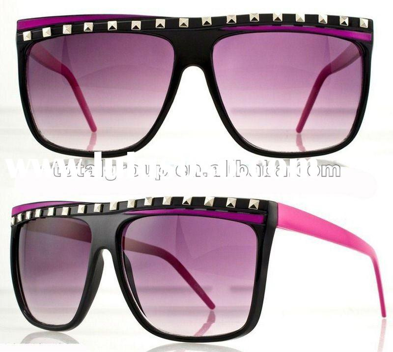 studs sunglasses