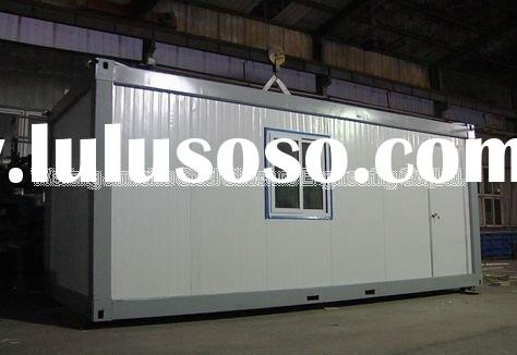 Prefabricated Container House EASY ASSEMBLE