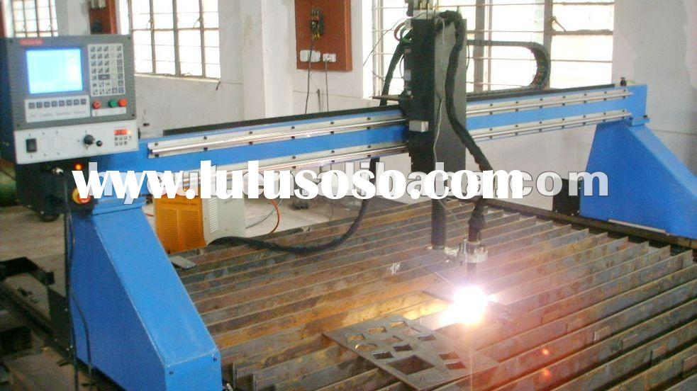 Small Gantry CNC flame/plasma cutting machine