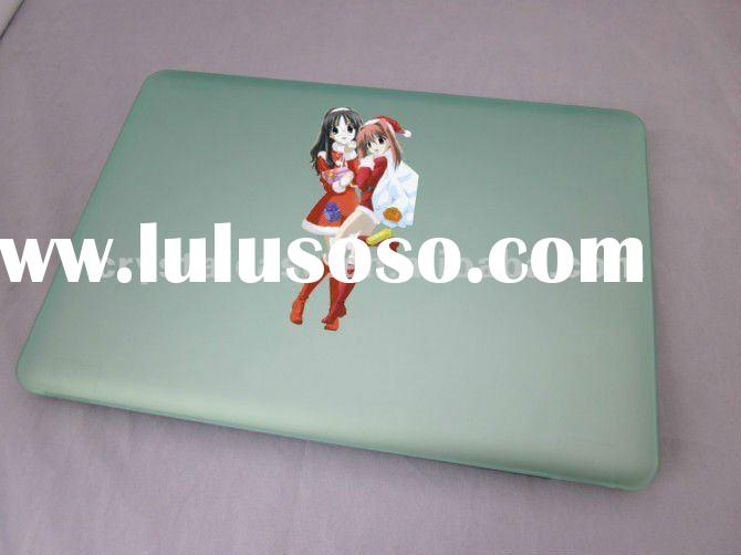 cartoon macbook PC hard case