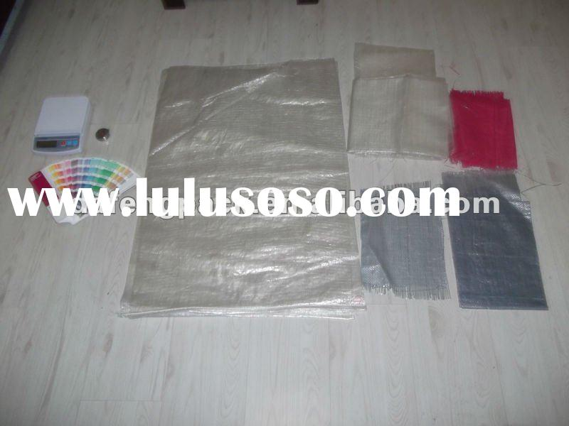 good and cheaper transparent woven sack for rice,seed,animal feed,sugar,flour