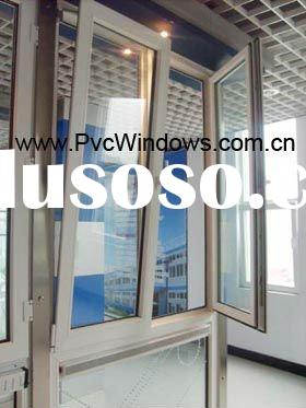 UPVC Tilt & Turn Windows