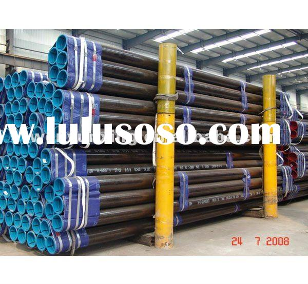 q235 erw carbon steel pipe