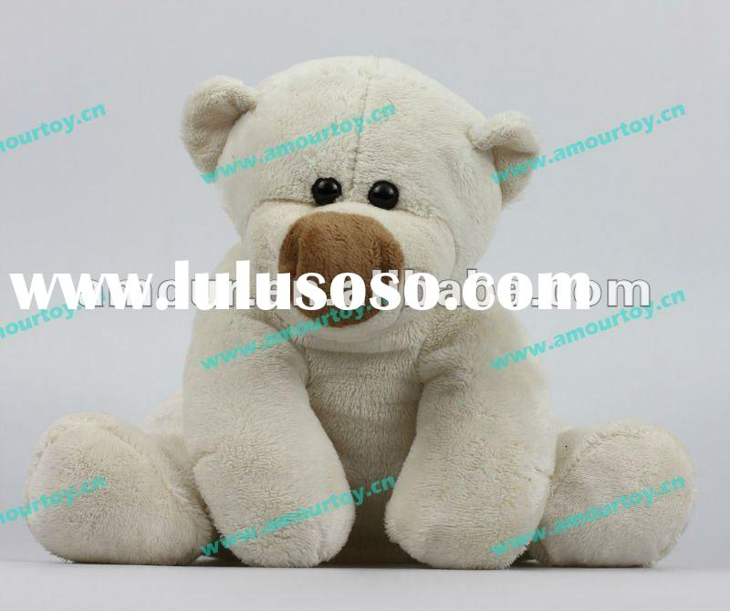 Plush Animal Skins Plush Teddy Bear Skins