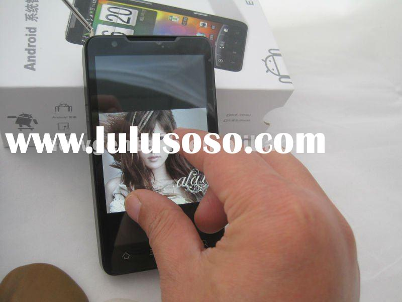 Dual Sim Android Phone With Phone Calling