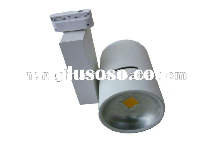 High quality high power low price led track light YH-0546