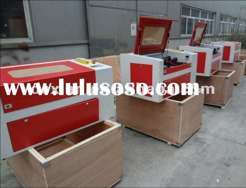 DX-L5030 laser rubber stamp machine with CE approval ,best price