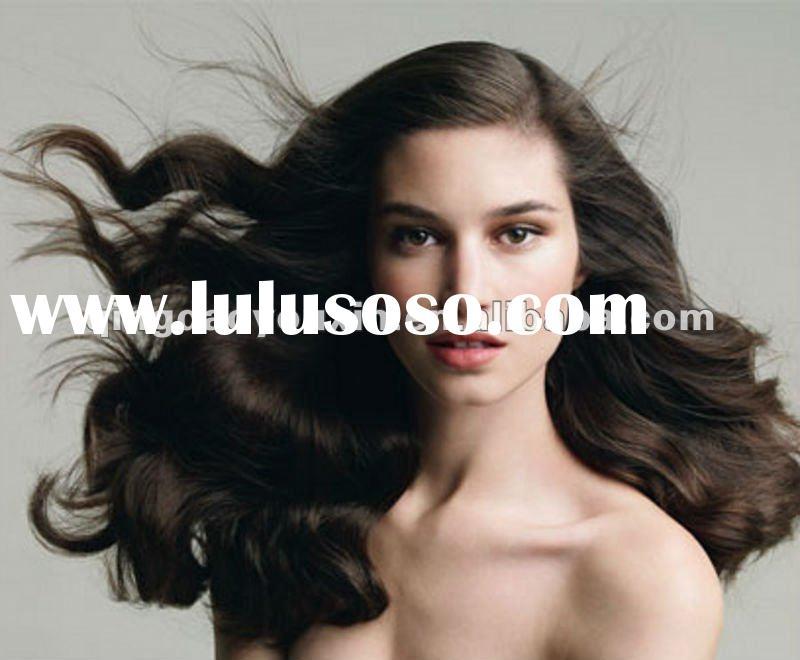 Most fashionable super wave Brazilian hair products