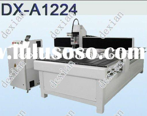 DX- 1224 advertising cnc router with factory price