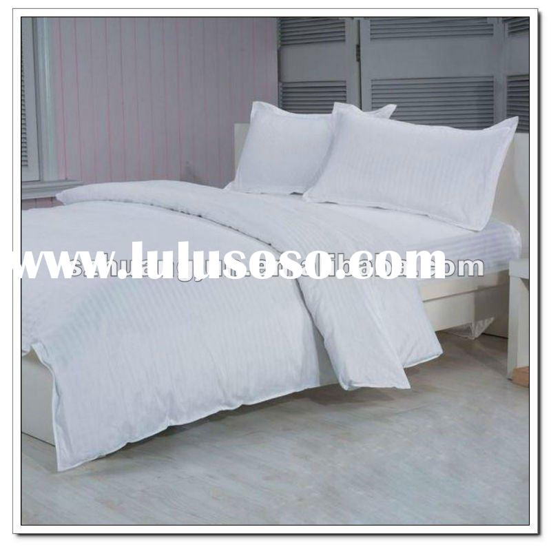 For bedding sheet wide width microfiber peach skin