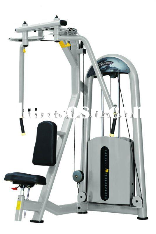High Quality Fitness Equipment Seated Straight Arm Clip Chest