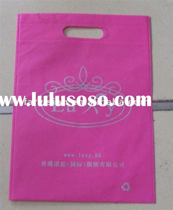 Wholesale Eco-friendly non woven recycled bag