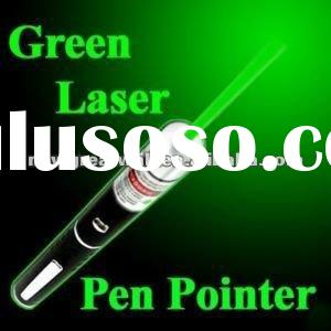 100mw high power green laser pen NG044