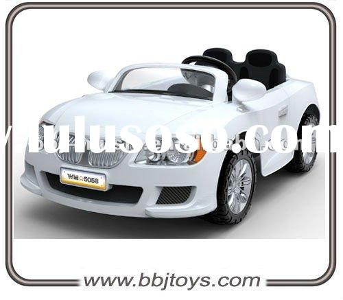 12V new arrival child car