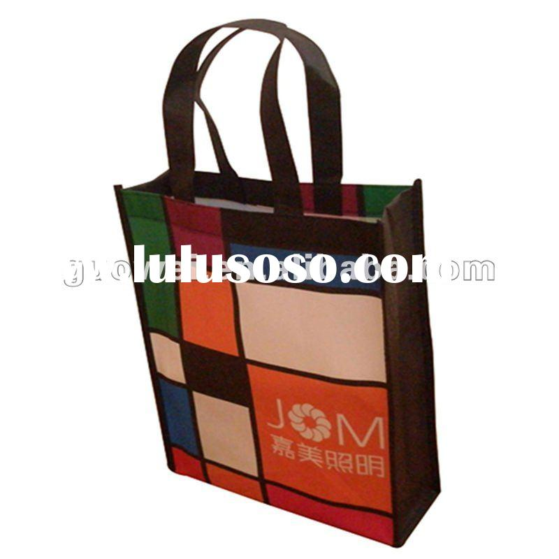 Hot Sale Promotional Non Woven Bag