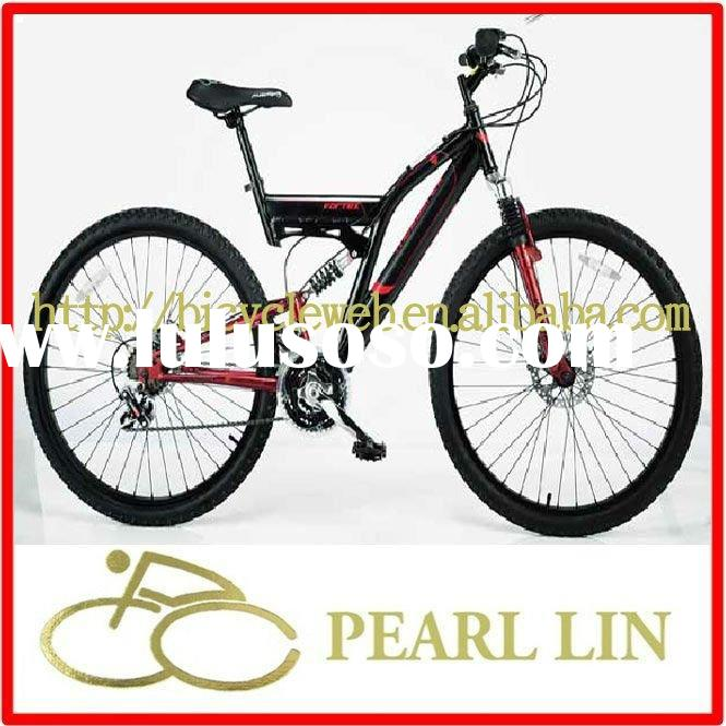 "PC-S2018 20"" MTB and mountain bicycle"