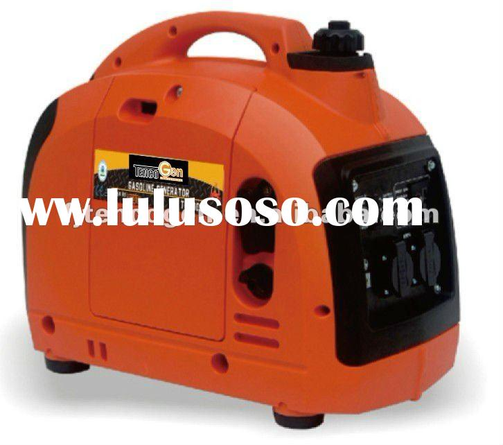 Tencogen super performance mini vogue portable 1.6kw/2.2hp gasoline generators