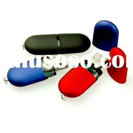 capsule promotional usb flash drive