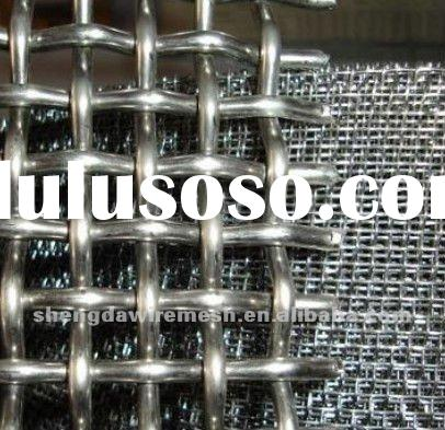 302 STAINLESS STEEL CRIMPED WIRE MESH/STAINLESS STEEL MESH/CRIMPED WIRE MESH