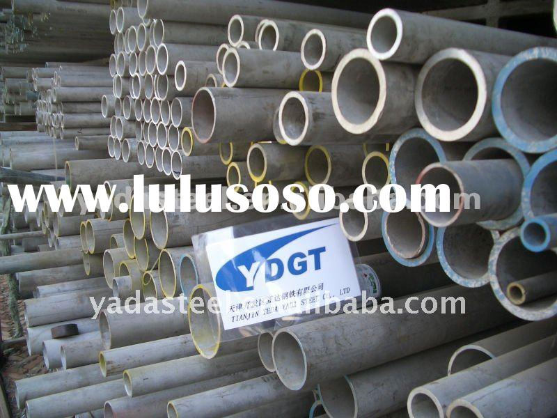 Good Price for stainless steel welded tube