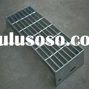 ISO Galvanized Steel Grating(Direct Factory)