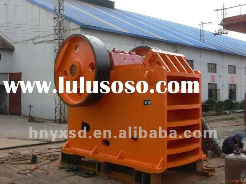 Limestone,Granite and Basalt stone crusher