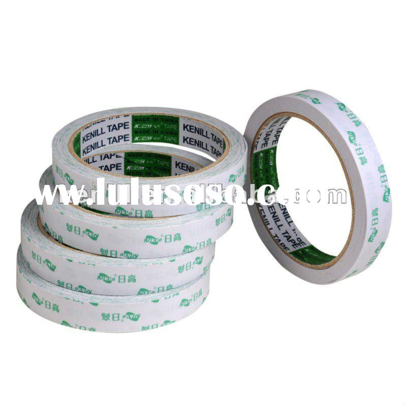 PET adhesive tape used for film switch