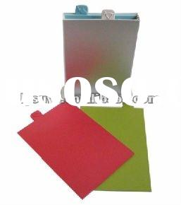 Colorful Vegetable Plastic Cutting Board