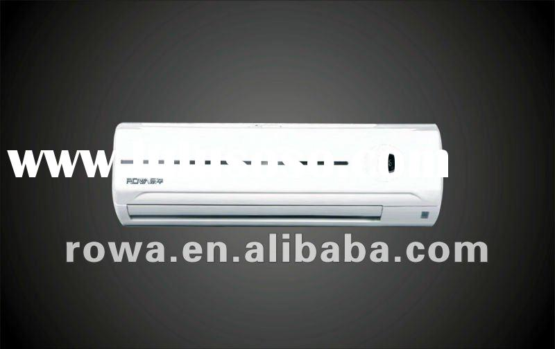 Hot sales series-9000-24000BTU Split Wall Air Conditioning/Split Air Conditioner