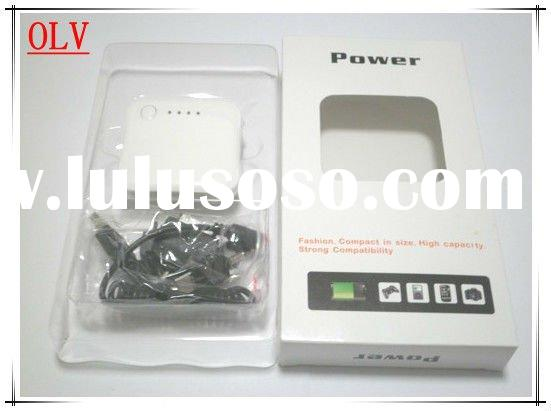 Power Emergency Supply Battery For Cell Phone