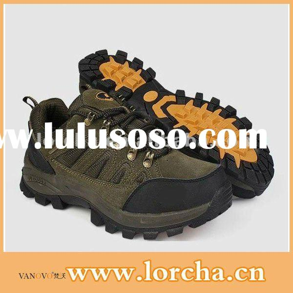 outdoor mountaineering climbing hiking shoes