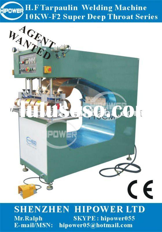 High Frequency PVC Canvas Welding Machine for PVC Tent,PVC Ceiling,Canvas,Truck Cover