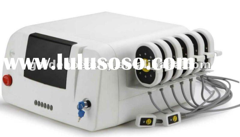 2012 protable diode laser lipo laser for body shaping