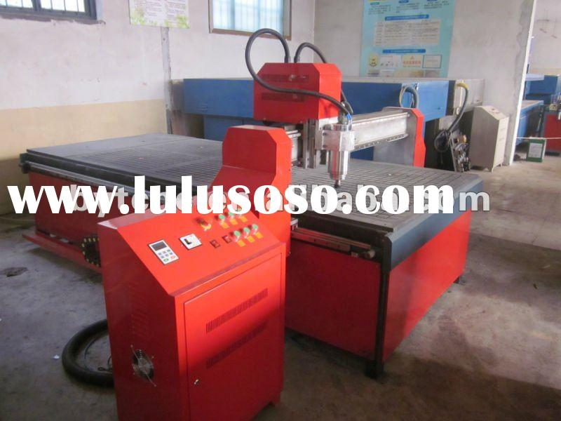 CNC router for woodworking and sign making industrial