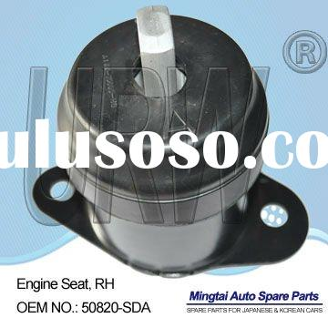 Quality Engine Mount for ACCORD 03-07 and other Japanese & Korean Cars