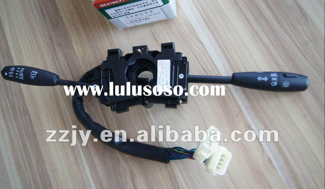 Yutong Bus Parts Group Switch for ZK6737D