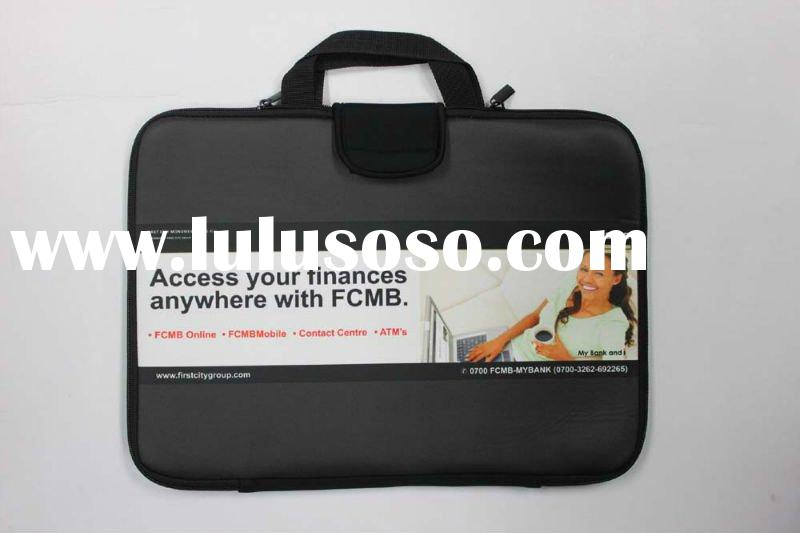 "15"" neoprene laptop bag"