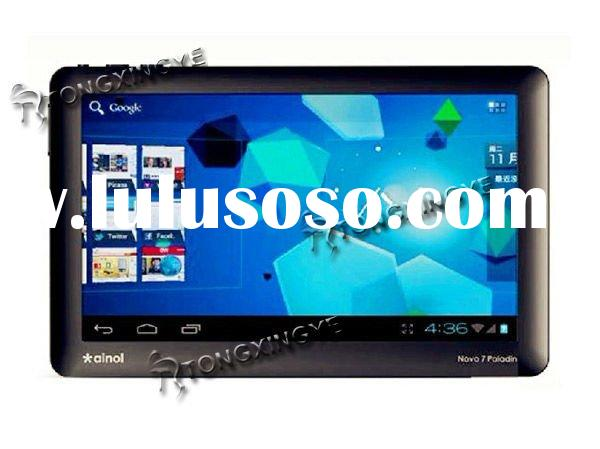 2012,laptop,7 Inch,Tablet PC, Android 4.0, Capacitive Screen