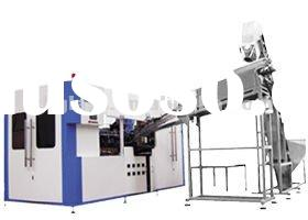 20 cavities automatic linear high speed blowing machine