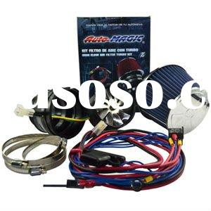 Auto-Magic Turbo Air Intake Electric Supercharger