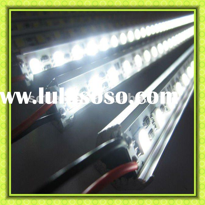 High quality LED Jewelry case led strip makes your Jewelry more Dear