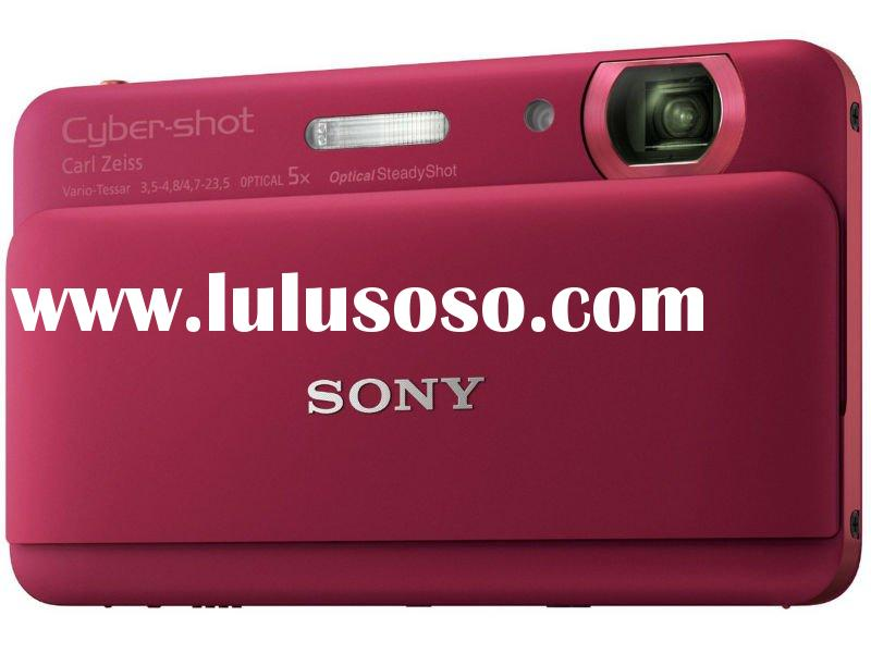 Sony Cyber-shot TX55 digital camera