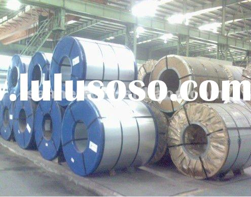silicon steel CRNGO 50W800 cold rolled grain oriented steel