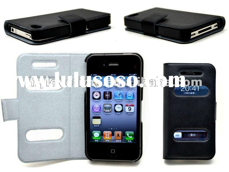 2012 new style iphone case