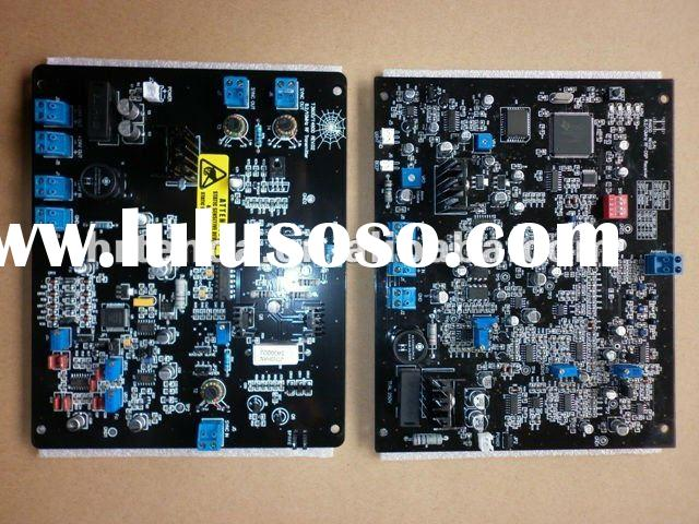 8.2mhz rf DSP electronic board HR-460