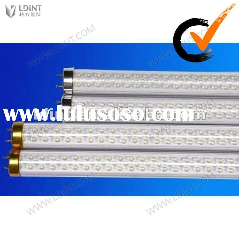 9W / 18W Manufacture SMD 3528 High Power T10 LED Tube