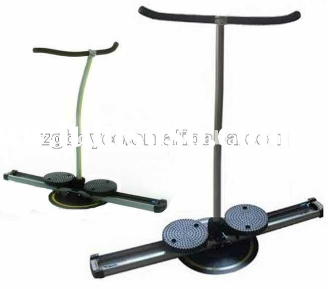 AB new leg trainer /Circle Glider pro as seen on TV