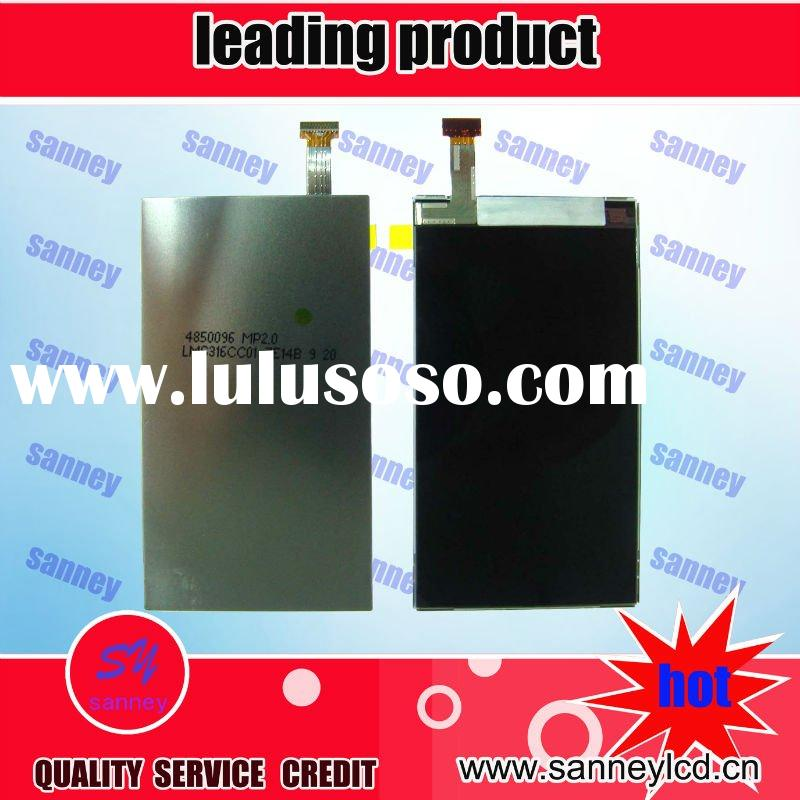 Good quality mobile phone lcd for Nokia 5800 lcd
