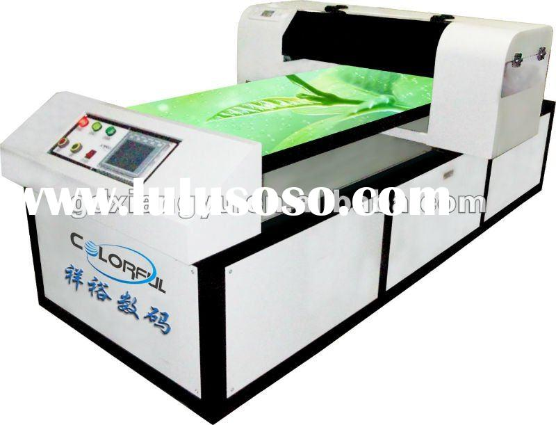 Multifunction digital printing machine price