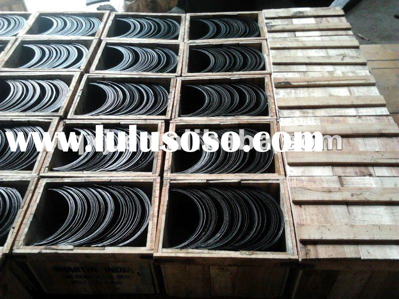 Rice Mill Parts- Rice Screen